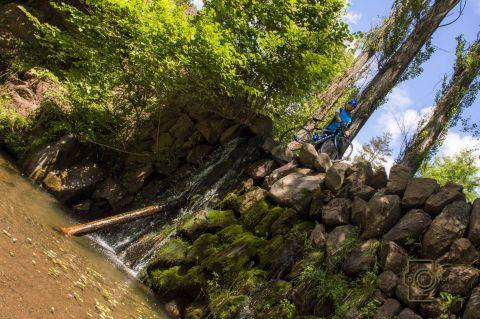 Велоизлет до Локорско и водопадите - Велоразходка 2014